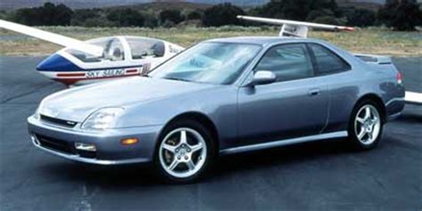 automobile air conditioning repair 1998 honda prelude free book repair manuals 1999 honda prelude review ratings specs prices and photos the car connection