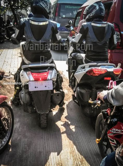 New Nmax Facelift 2018 by Spyshots Yamaha Nmax 155 2018 Bmspeed7