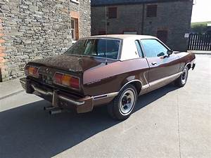 1975 Ford Mustang II 5l V8 RHD For Sale   Car And Classic