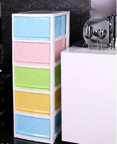 Plastic Drawers For Clothes by Plastic Drawers Foldable Storage Box Plastic Storage
