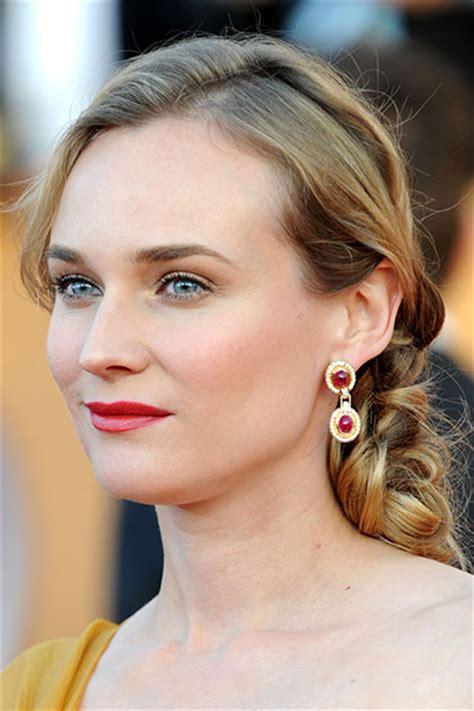 ¿Quieres ver los cambios de look de Diane Kruger? Foto 24