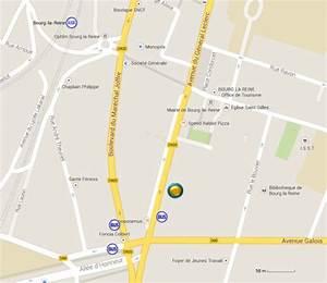Parking Bourg La Reine : plan bus bagneux ~ Gottalentnigeria.com Avis de Voitures