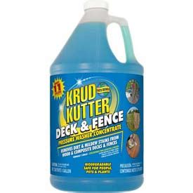 cleaning supplies specialty chemicals krud kutter deck
