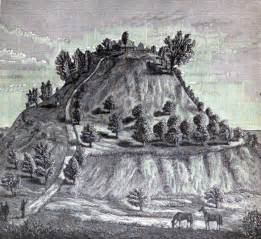 Cahokia Mounds and Native Americans
