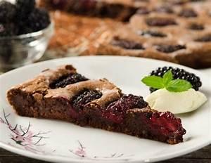 Brombeer Chutney Rezept : brombeer schokolade tarte rezept ~ Lizthompson.info Haus und Dekorationen