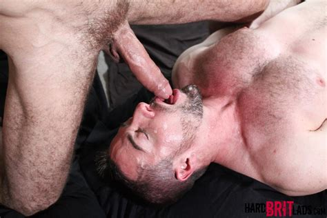 Hairy Muscle Hunks Fucking And Eating Cum From Big Uncut Cocks – Big Uncut Dicks