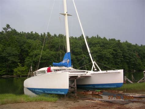 Catamarans For Sale In Europe by Used Catamarans For Sale Uk Sail Making Supplies Australia