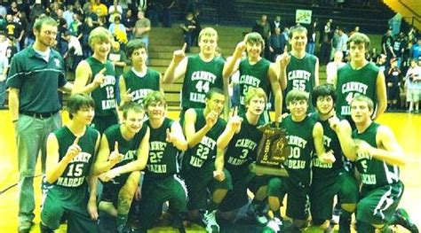 carney nadeau boys win  regional title rrn sports