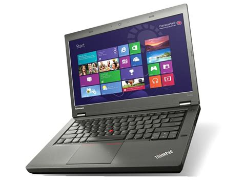 lenovo thinkpad tp  vge notebookchecknet external reviews