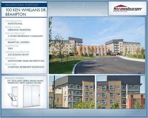architectural portfolio institutional strassburger windows  doorsstrassburger windows  doors