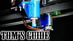3d Printing Guides  Setting Up Auto Bed Tramming Leveling