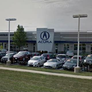 muller s woodfield acura hoffman estates new acura and