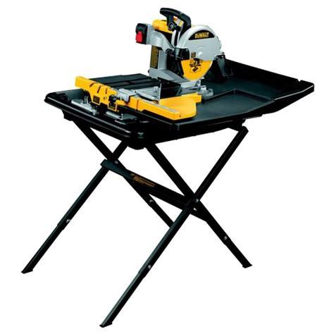 Dewalt Wet Tile Saw Manual by Wet Tile Cutter Anglerip Guide Assembly For Dewalt D24000