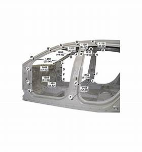 Hyundai Sonata  Interior Body Repair