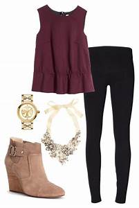 College fashion 20 Cute College Outfits