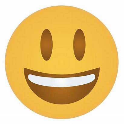 Emoji Clipart Library Happy Printable Faces Clip