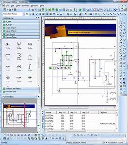 Power Systems  Wiring Diagrams  Distribution Maps
