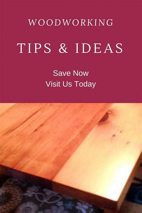 tips  tricks  beginners guide  woodworking