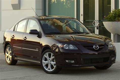 how does cars work 2009 mazda mazda6 parking system maintenance schedule for 2009 mazda 3 openbay