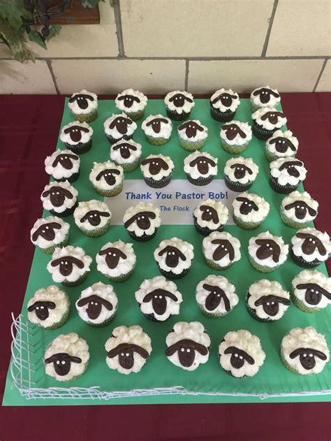 Decorating Ideas For Pastor Appreciation by Pastor Appreciation Cupcakes My Stuff