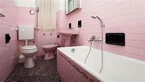 Changer De Carrelage Sans Enlever L Ancien : refaire une salle de bain pas cher nos 5 conseils c t ~ Melissatoandfro.com Idées de Décoration