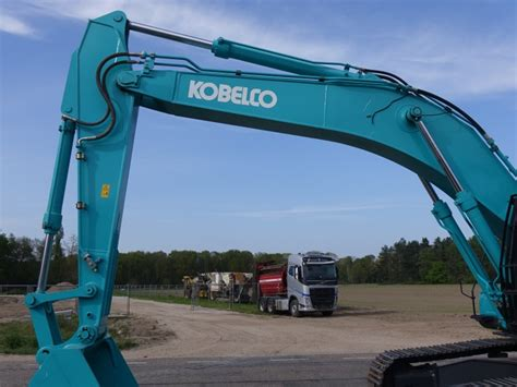 bossmachinery kobelco sklc  unused