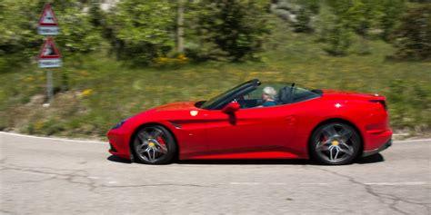 Ferrari California Review 2017 2018 Best Cars Reviews