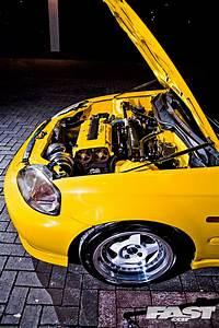Turbo Honda Civic Ek Jordan