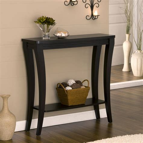 Slim Entryway Table by 25 Best Ideas About Narrow Hallway Decorating On