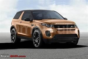 Land Rover Evoque 2018 : rumour range rover 39 baby evoque 39 coming in 2018 team bhp ~ Medecine-chirurgie-esthetiques.com Avis de Voitures