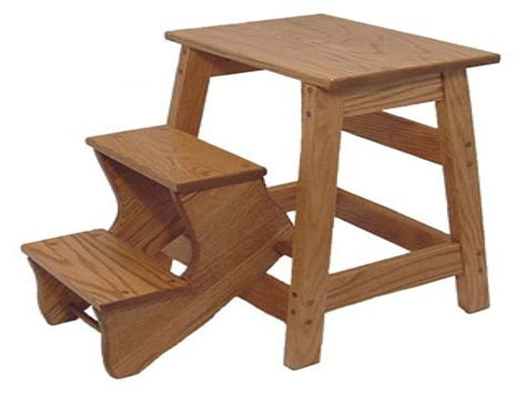 build  kitchen step stool loccie  homes