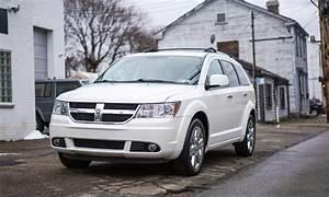 2009 Dodge Journey Rt - Low Miles