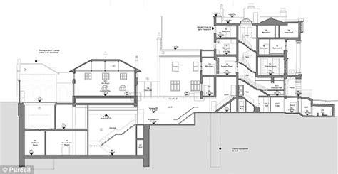 Damien Hirst Wins Battle To Build Basement Under Garden Of