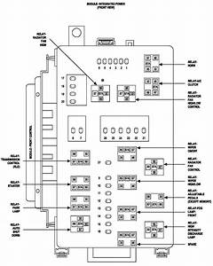 2007 Chrysler Sebring Wiring Diagram