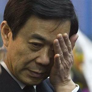 China charges Bo Xilai with graft | World | News | Express ...