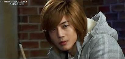 Boys Kim Flowers Hyun Joong Ji Hoo