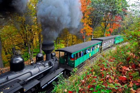 best rides in usa top 10 most beautiful train rides in america