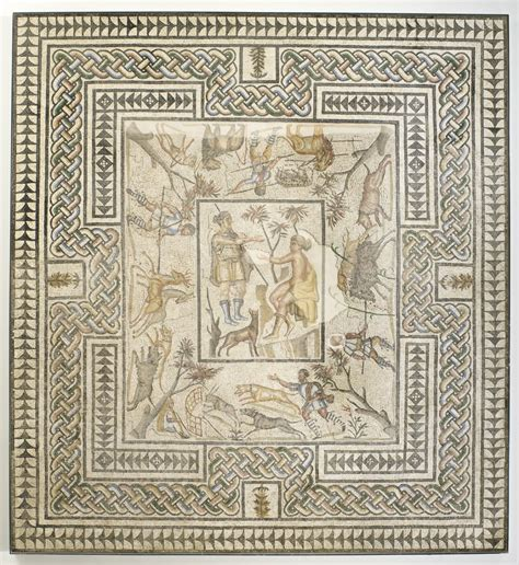 empire flooring history roman mosaics across the empire arcadia at getty villa the culture concept circle