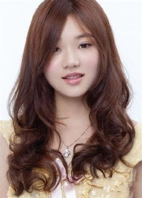 collection  korean women hairstyle  face