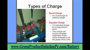 Battery Reconditioning  U0026quot Charging Methods Techniques U0026quot