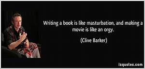 Clive Barker's quotes, famous and not much - Sualci Quotes