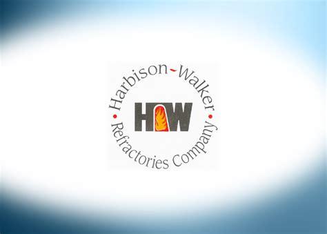 harbison walker refractories company asbestos