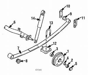 Chevrolet Sprint Wheel Bearing  Suspension  Outer  Rear