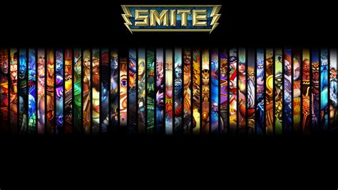 Widescreen Nature Wallpapers High Resolution Smite Wallpapers High Quality Download Free