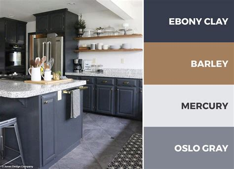 small kitchen color scheme ideas 30 captivating kitchen color schemes 8037