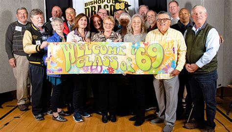 grand reunion bishop odowd high school
