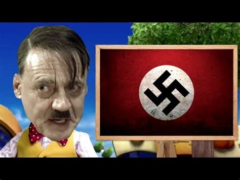 the mine song but it s performed by adolf
