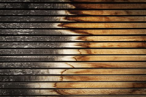 Holzfassaden ++ Reinigen Mit Trockeneisstrahlen