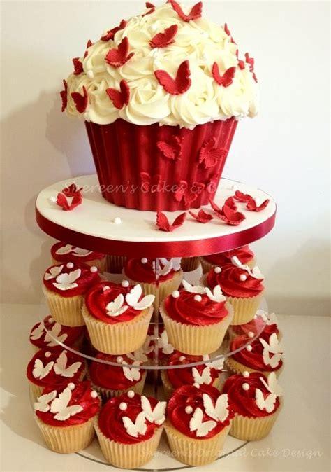 ideas  butterfly cupcakes  pinterest