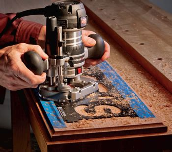 Compact Router Tool Review  Best Routers Woodworking